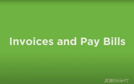 Invoices & Payments Tutorial